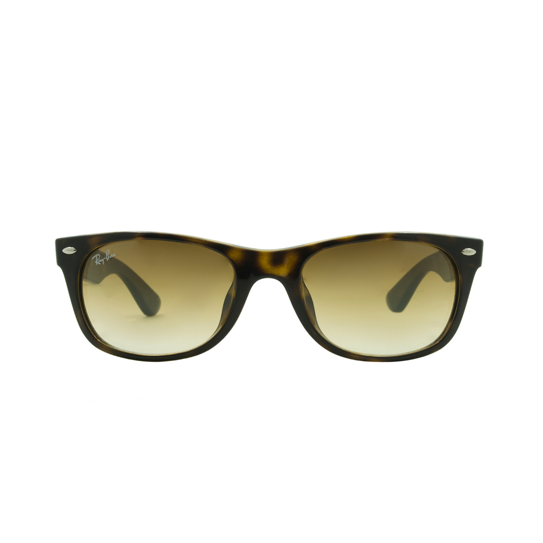 5d9c3e764c New Wayfarer    Light Havana + Brown Gradient - Luxury Eyewear ...