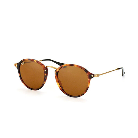 RB2447 // Tortoise Gold + Brown Classic