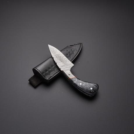 Skinning Knife // HB-0011