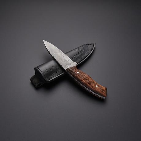 Skinning Knife // HB-0040