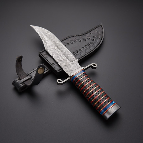 Bowie Knife // HB-0035