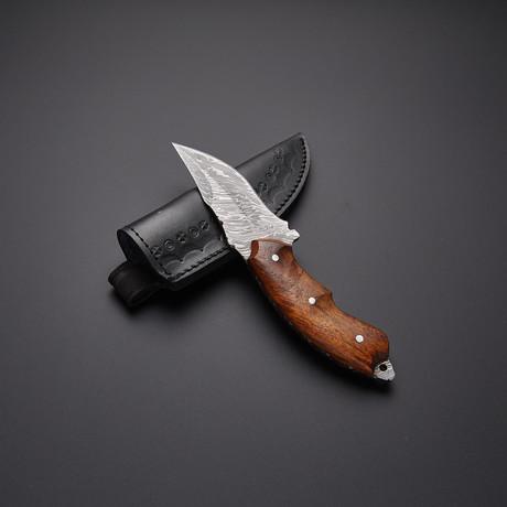 Skinning Knife // HB-0063