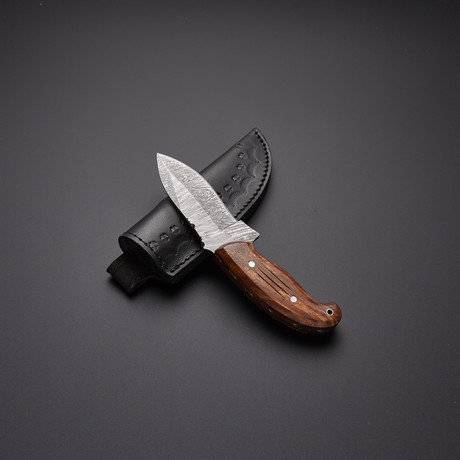 Skinning Knife // HB-0067