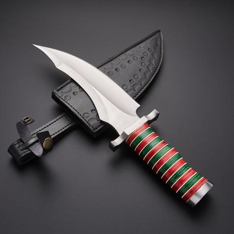 Fixed Blade Knife // RAB-0259