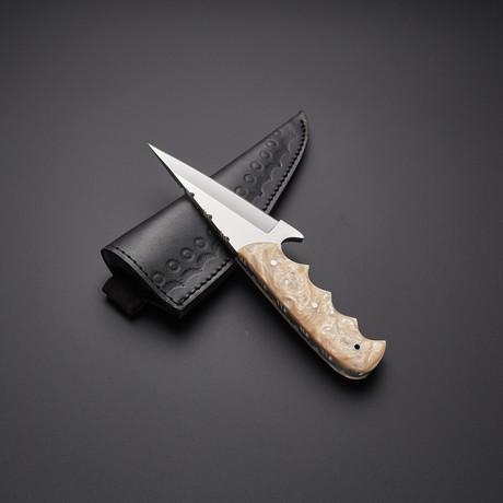 Skinning Knife // RAB-0305