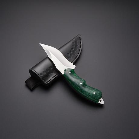 Skinning Knife // RAB-0344