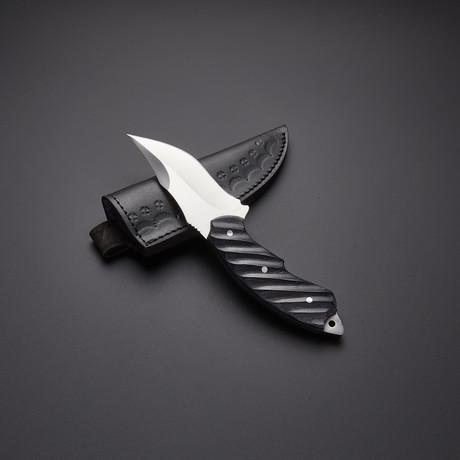 Skinning Knife // RAB-0345