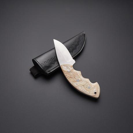 Skinning Knife // RAB-0517