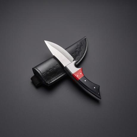 Skinning Knife // RAB-0608