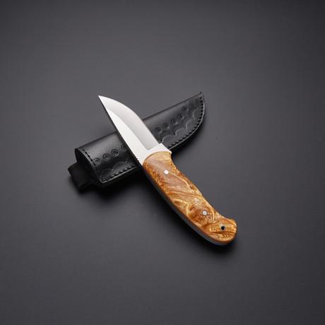 Skinning Knife // RAB-0642