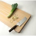 "Premier // Nakiri 5.5"" Knife"