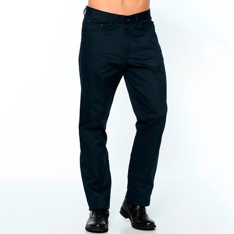 Jaxon Trousers // Anthracite