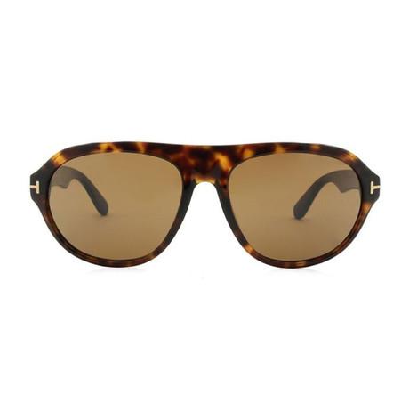 Ivan Sunglasses // Tortoise