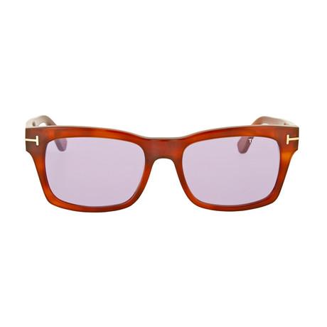 Frederik Sunglasses // Blonde Havana