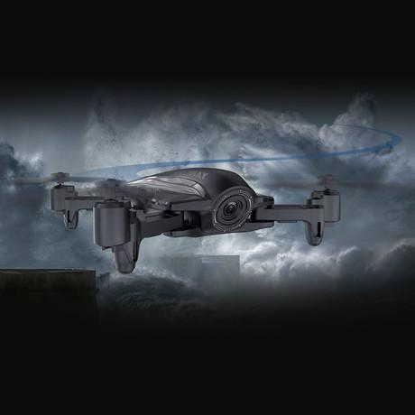 GPS Drone // 912
