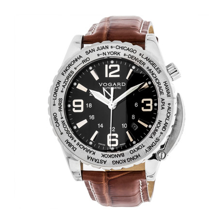 Vogard Business Officer Automatic // BU2123 // New