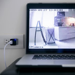 Security Wi-Fi USB