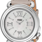 Fendi Quartz // F81031DCH/SET3