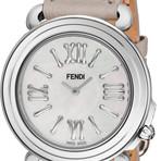 Fendi Quartz // F8010345H0/SET3