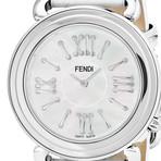 Fendi Quartz // F8010345H0/SET2