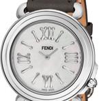 Fendi Quartz // F8010345H0/SET1