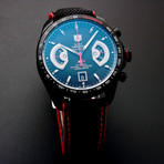 Tag Heuer Chronograph Automatic // CAV5 // Pre-Owned