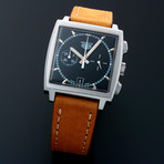 Tag Heuer Monaco Chronograph Automatic // Limited Edition // 11740 // Pre-Owned