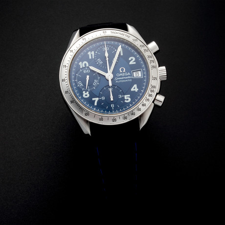 Omega Speedmaster Chronograph Automatic // Special Edition // 35108 // Pre-Owned