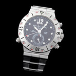 Bvlgari GMT Chronograph Automatic // SD38 // Pre-Owned