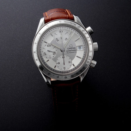 Omega Speedmaster Chronograph Automatic // 35138 // Pre-Owned