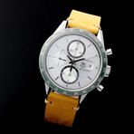 Tag Heuer Chronograph Automatic // CV20 // Pre-Owned