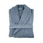 Zero Twist Bath Robe (Anthracite Grey)