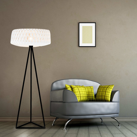 Cappricio Floor Lamp