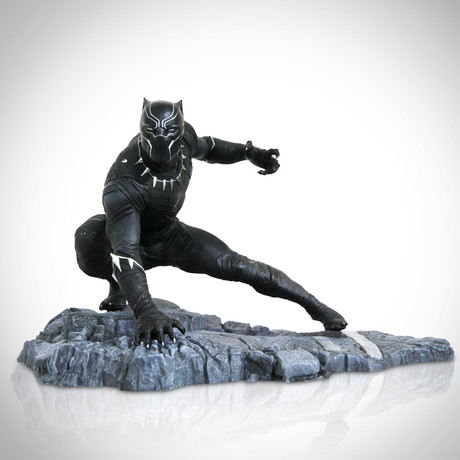 Black Panther // Limited Edition Statue