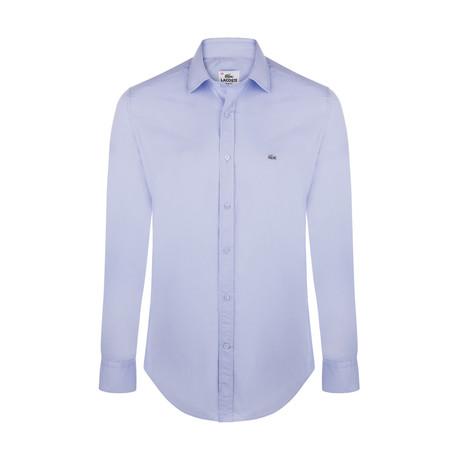 Classic Shirt // Blue
