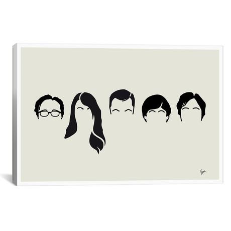 Big Bang Hair Theory