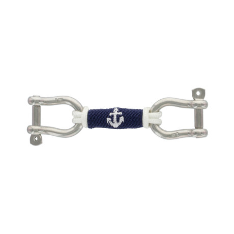 Interchangeable Bearing // Anchor // Set of 2