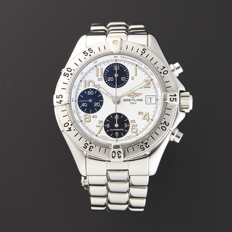 Breitling Colt Chronograph Automatic // A13035.1 // Pre-Owned