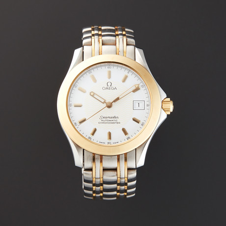 Omega Seamaster Automatic // 2301.21.00 // Pre-Owned