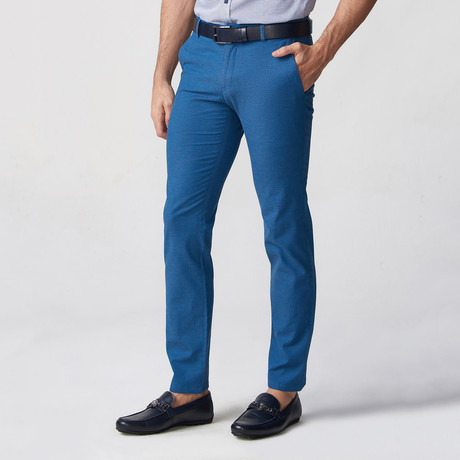 Hugo Pant // Blue (30WX34L)