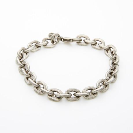 Flat Iron Knight Hack Bracelet