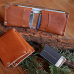 Frontier Leather Wallet