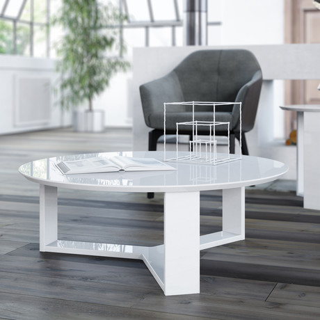 Denver 1.0 Accent Side Coffee Table