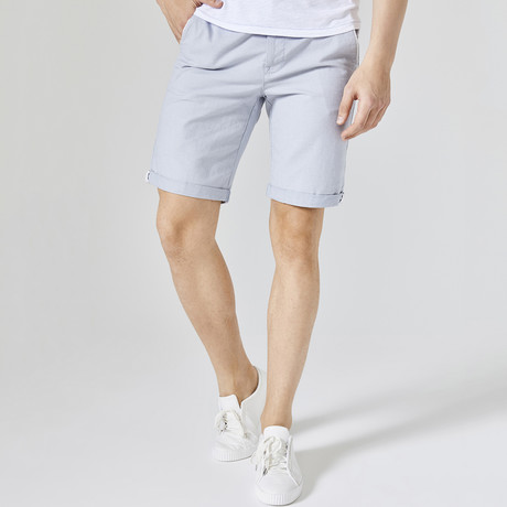 Bush Short // Blue (L)