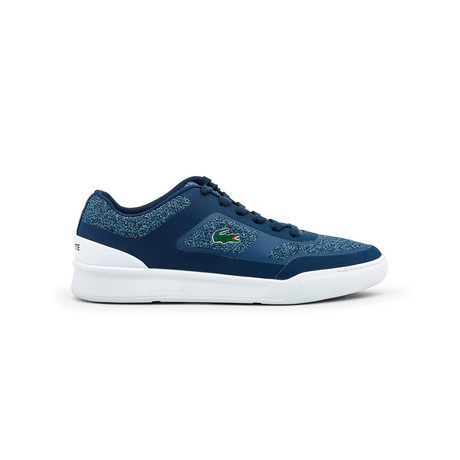 Explorateur Sport // Navy + White (Euro: 39.5)