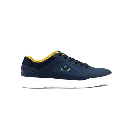 Explorateur Sport // Navy + Yellow (Euro: 39.5)