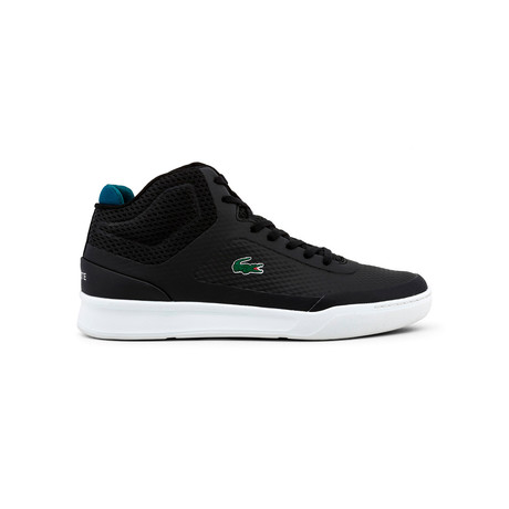 Explorateur // Black + Dark Green (Euro: 39.5)