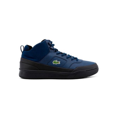 Explorateur Sport // Navy + Black (Euro: 39.5)
