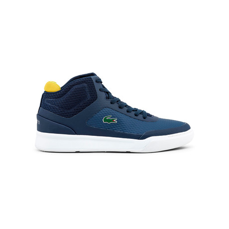 Explorateur // Navy + Yellow (Euro: 39.5)
