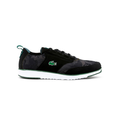Light // Black + Green (Euro: 39.5)